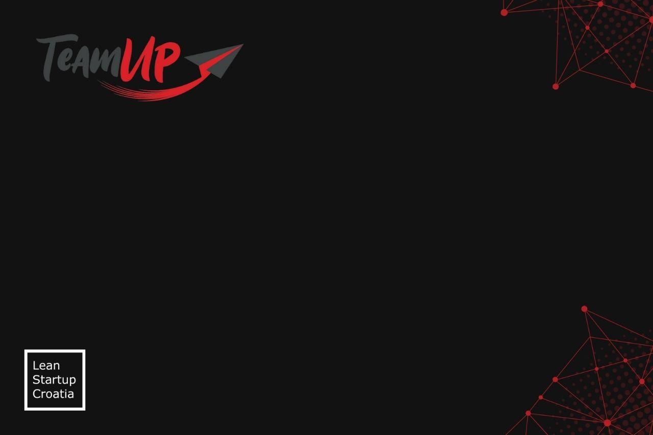 Održan je TeamUp Live Vol. 2!