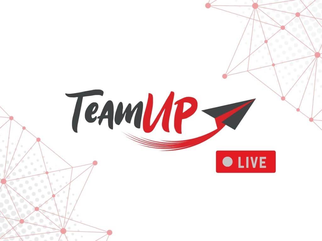 Startup pitch koji se ne propušta – Održan TeamUp Live Vol. 3